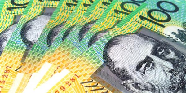 Savings Australia WHV