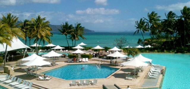 Dream job in Australia – Hayman Island