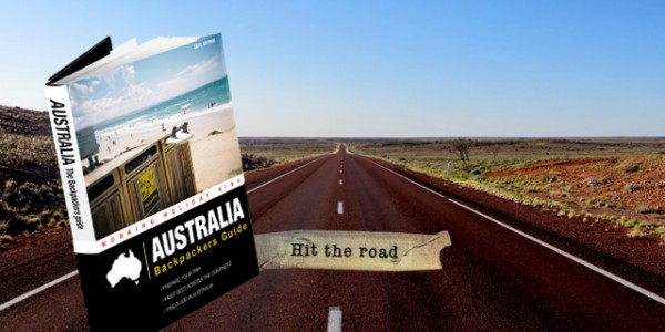 Download Australia the backpackers guide