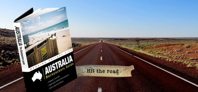 Download Australia – Backpackers Guide