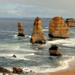 The Great Ocean Road in 3 days