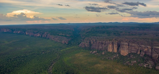 3 days in Kakadu National Park