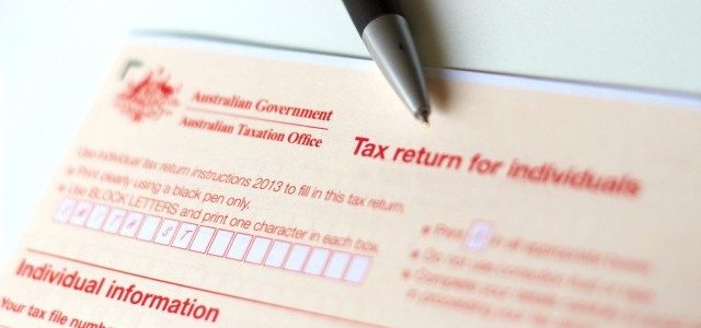 How to claim your tax back in Australia