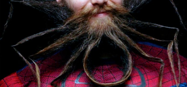10 reasons why having a beard in Australia is absolutely necessary