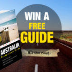Competition: Win a free Australia Backpackers Guide!