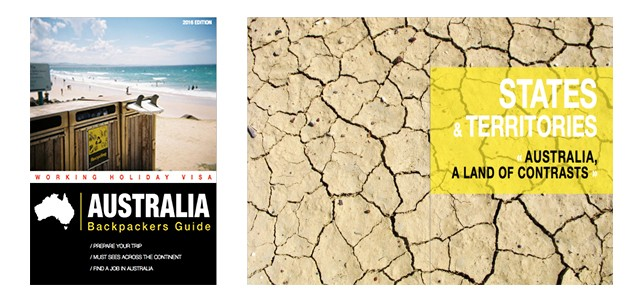 Australia Backpackers Guide – Preview