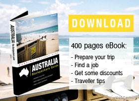 Download AUSTRALIA - Backpackers Guide