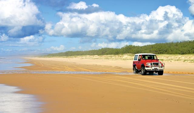 10_East Coast Australia
