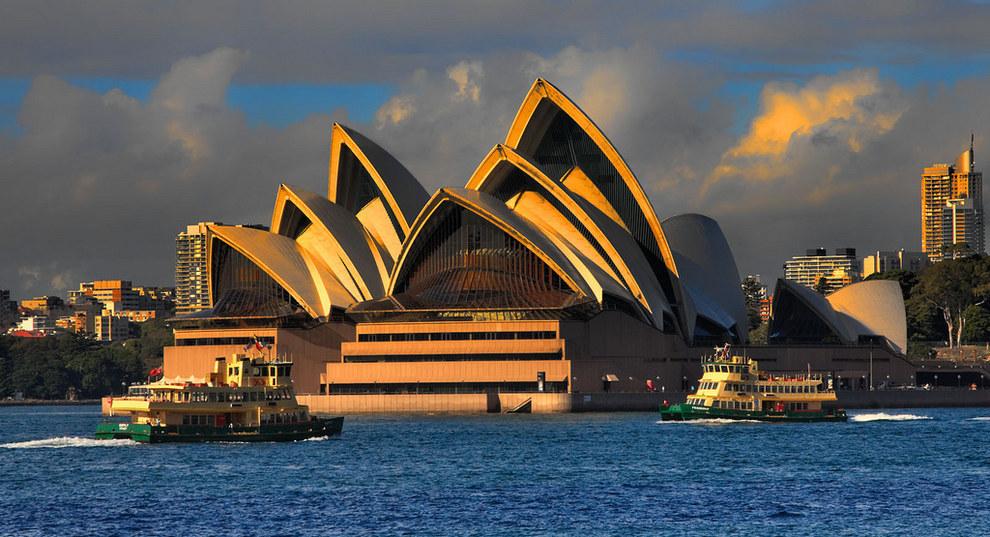 1_East Coast Australia