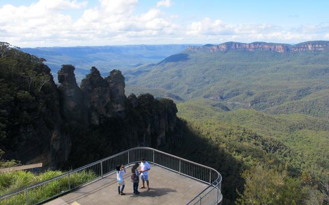 2_East Coast Australia