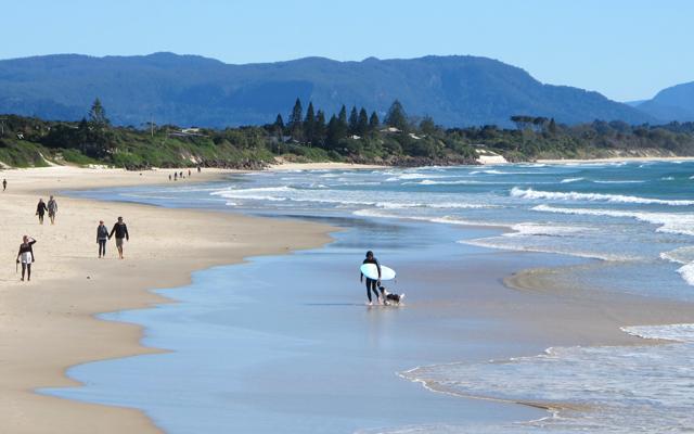5_East Coast Australia