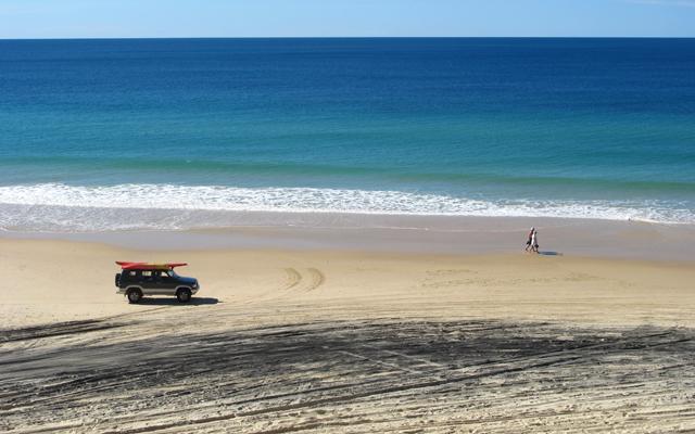9_East Coast Australia