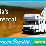 Campervan rentals in Australia – Compare deals