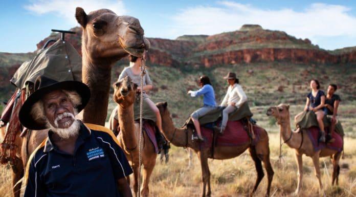 Credit: James Fisher - Tourism Australia