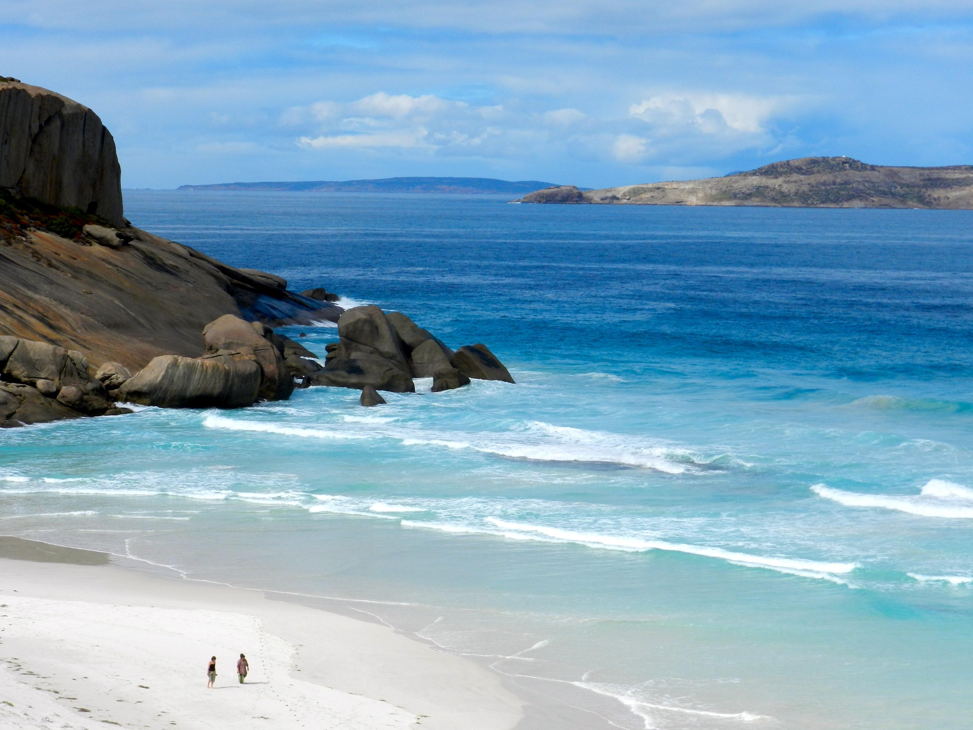 Surfing in Australia 4