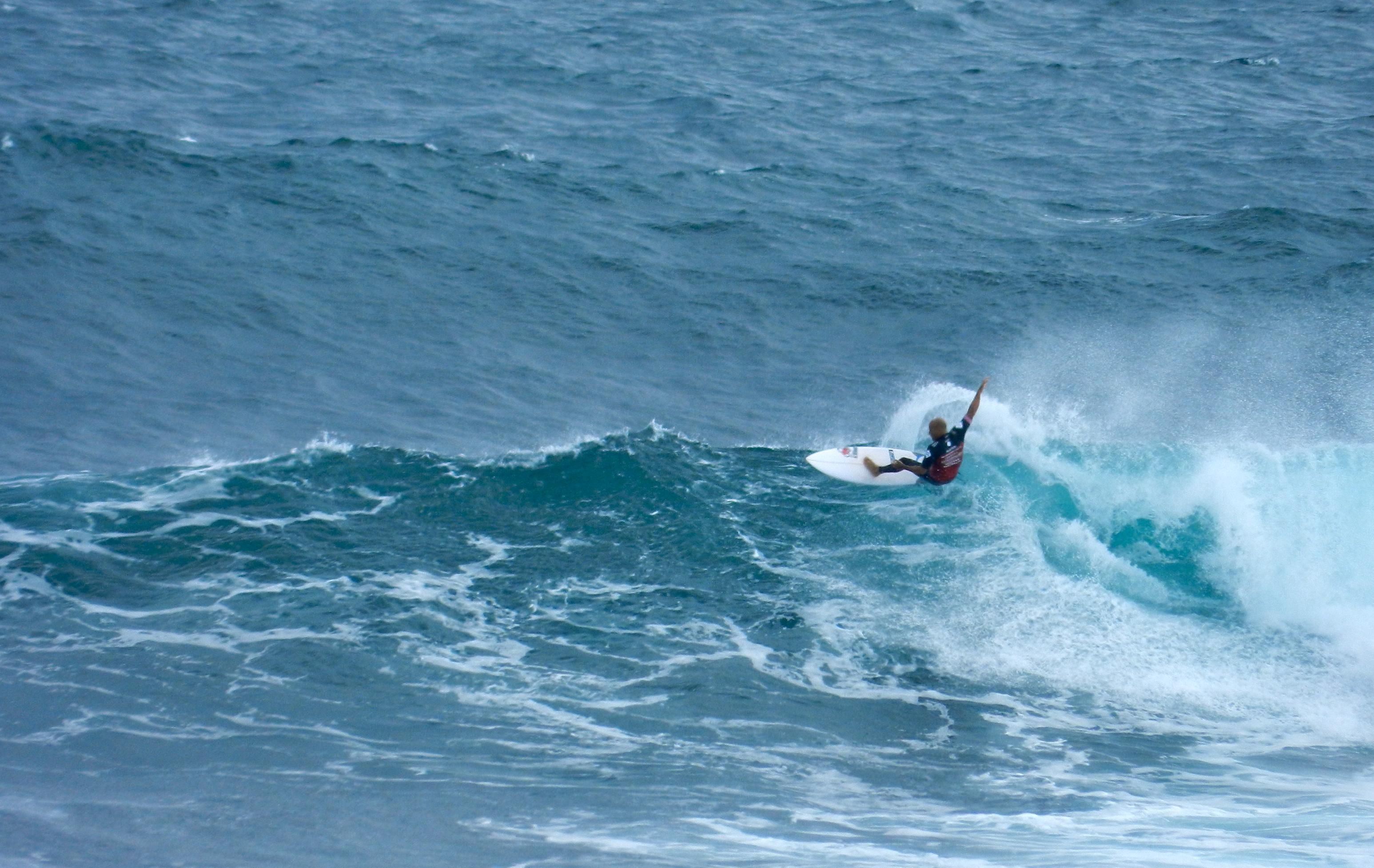 Surfing in Australia 3
