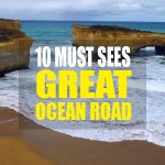 Great Ocean Road Must Sees – 10 Amazing Places
