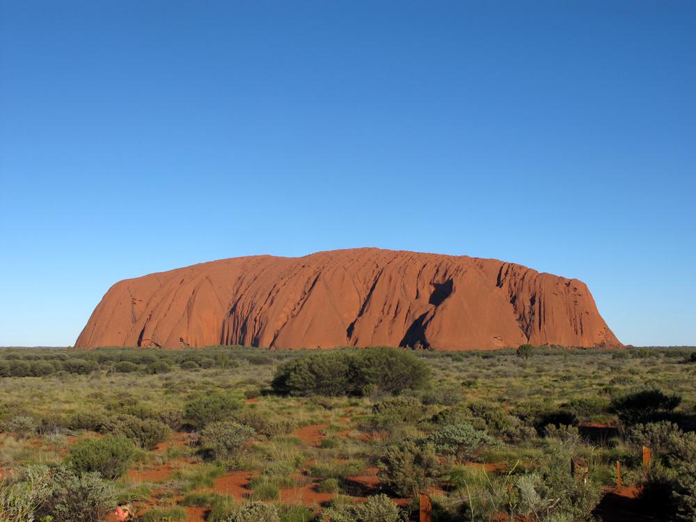 Uluru National Park