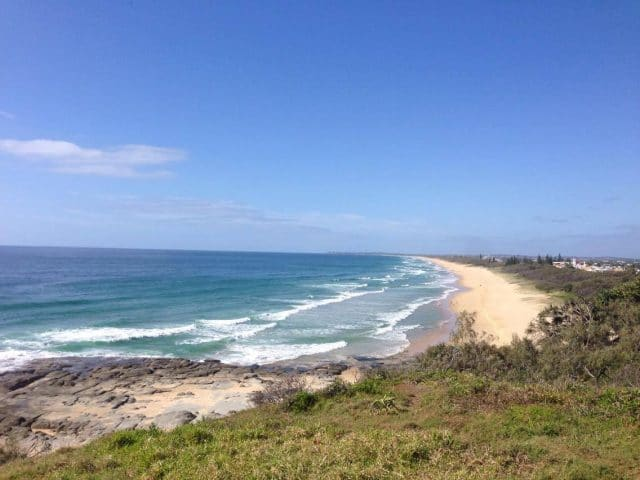 10 reasons to live in Sunshine Coast