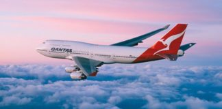 Qantas plans direct flight from London to Perth in 17 hours