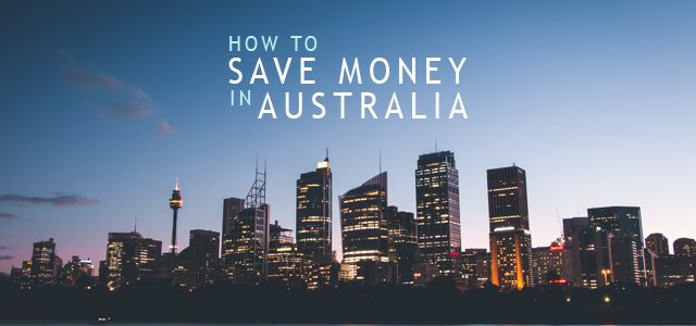 20 tips to save money while travelling in Australia
