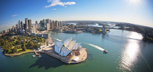 5 secret beaches to discover around Sydney