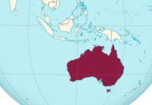 10 good reasons to go to australia during your world tour