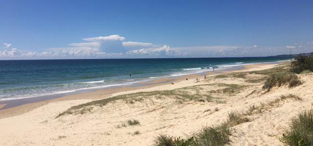 10 reasons to live at the Sunshine Coast
