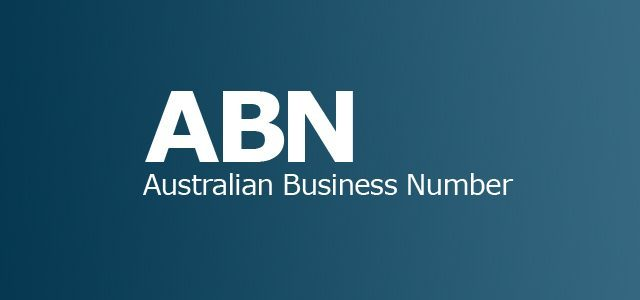 How to get an ABN?