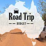 Road trip in Australia – Budget