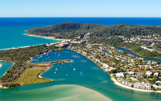 Noosa Sunshine Coast