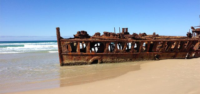 Fraser Island – Complete guide & tips