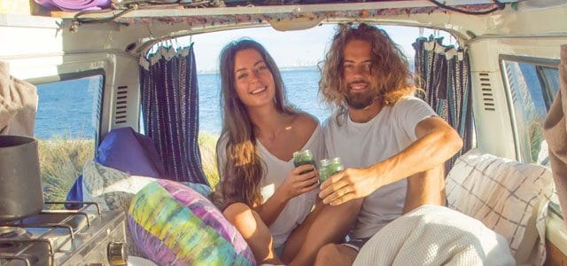 Sustainable & healthy travel – The Barefoot Smiles lifestyle