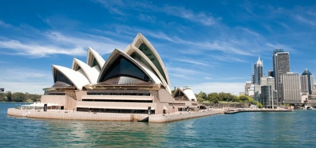 What to do Sydney-48 hours in Sydney 640x300