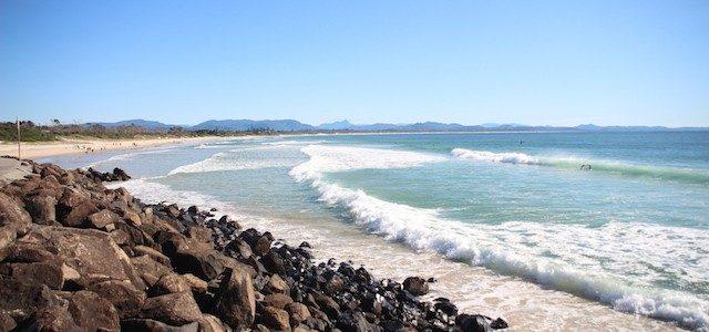 Byron Bay, coolest town in Australia