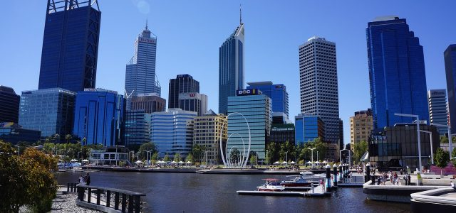 The top things to do in Perth