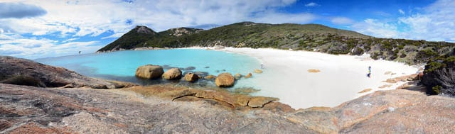 Albany West Coast Australia