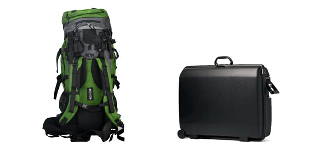 packing your bag backpack or suitcase roadtrip australia backpacker