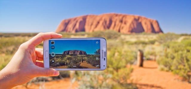 phone deals australia