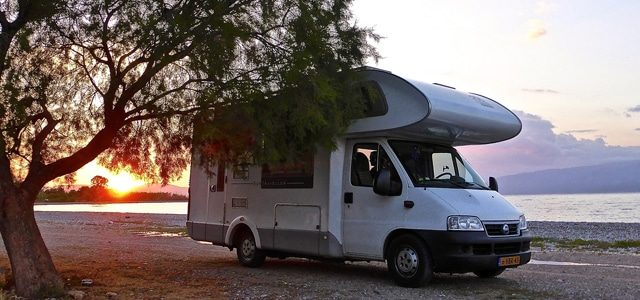 Insurance options for your campervan rental in Australia