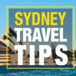 Sydney Travel Tips & Deals – Part#1