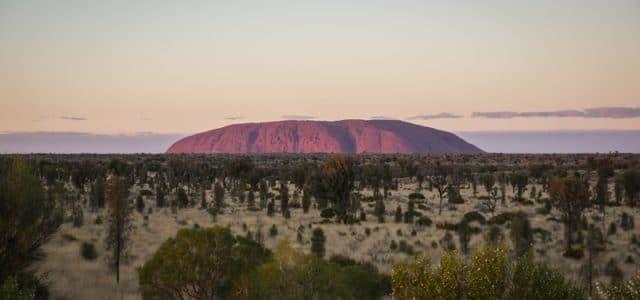 Uluru & Kata Tjua – 2 days Itinerary