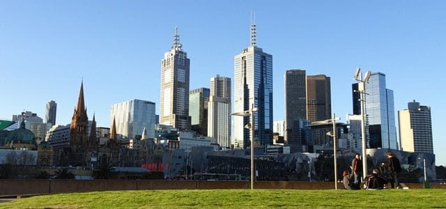 2 Days in Melbourne – What to do?