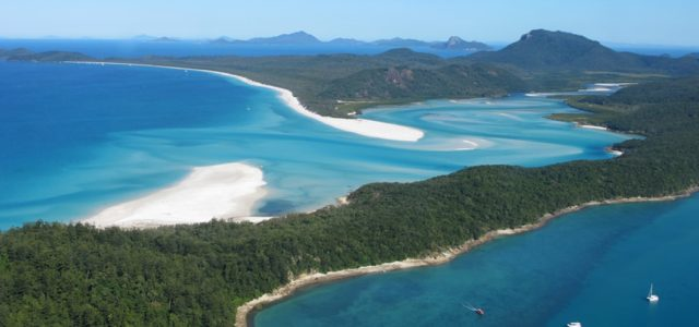 The Whitsunday Islands – Visitor information