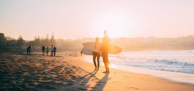 Where to Surf in Sydney