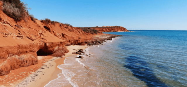 The Coral Coast – Western Australia