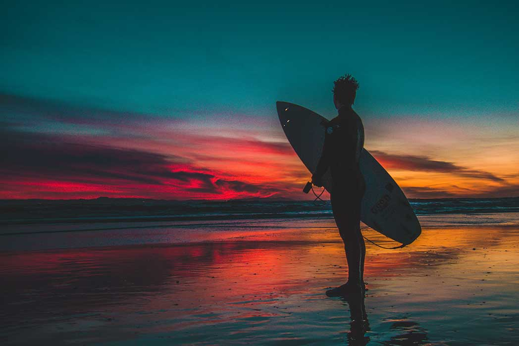 Surf rules 3
