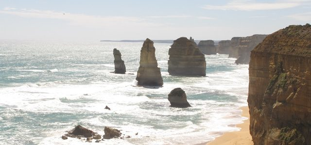 Great Ocean Road: Itinerary & Travel Guide