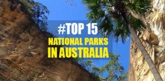 Nationalsparks