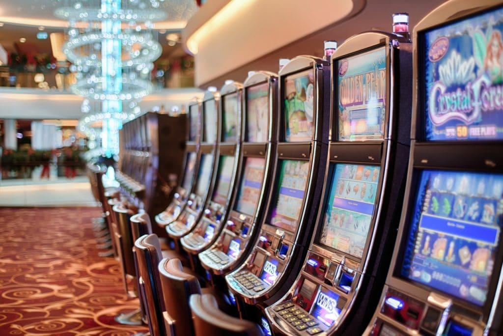 gambling rsg